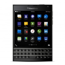 BLACKBERRY PASSPORT PHONES BLACK