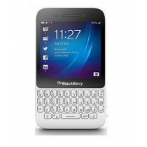 BLACKBERRY Q5 PHONE WHITE