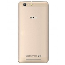 Gionee M5 5.5-inches (2GB, 16GB ROM) Android 5.1 13MP+5MP - Gold