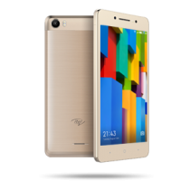 Itel P51 5.5-Inch (1GB,16GB ROM) Android 7.0, 8MP + 2MP,5000mah Battery