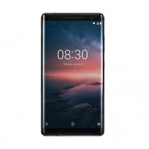 Nokia Nokia 8 5.3-Inch HD (4GB,64GB ROM) Android 7.1 Nougat, 13MP + 13MP Dual SIM LTE Smartphone