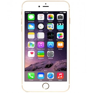 APPLE IPHONE 6 128G GOLD