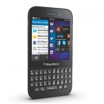 BLACKBERRY Q5 PHONE BLACK