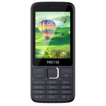 Tecno T465 -Dual Sim, Phone With Big Flash Light,FM RADIO,BATTERY 2500mAh
