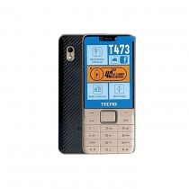 Tecno T473 - Dual Sim Mobile Phone