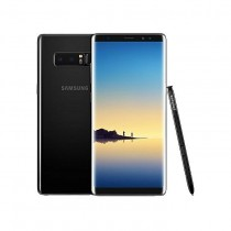 Samsung Galaxy Note 8 6.3-Inch QHD (6GB,64GB ROM) Android 7.1 Nougat, 12MP + 8MP Dual SIM 4G Smartphone
