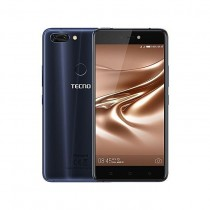Tecno Phantom 8 5.7-Inch FHD (6GB,64GB ROM) 12MP + 13MP + 20MP, Android 7 Nougat 4G Smartphone